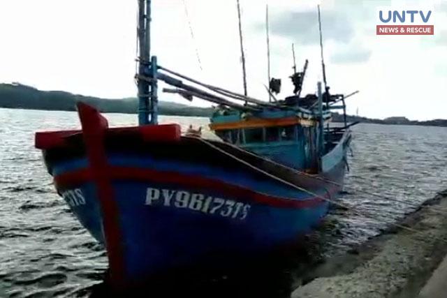IMAGE_UNTV_NEWS_092517_FISHING BOATS