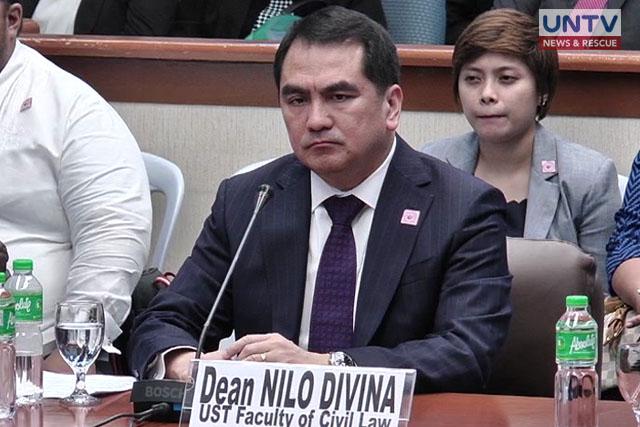 IMAGE_UNTV_NEWS_092617_DEAN NILO DIVINA