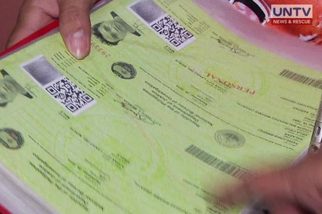 NBI starts issuing multi-purpose clearance | UNTV News