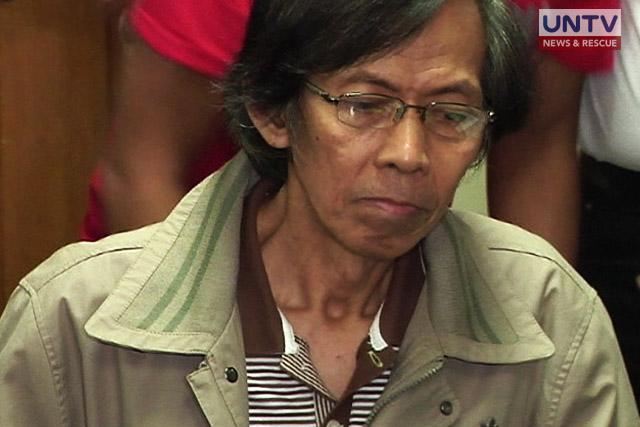 Sereno team: 'Dangerous precedent' to bar cross-examination