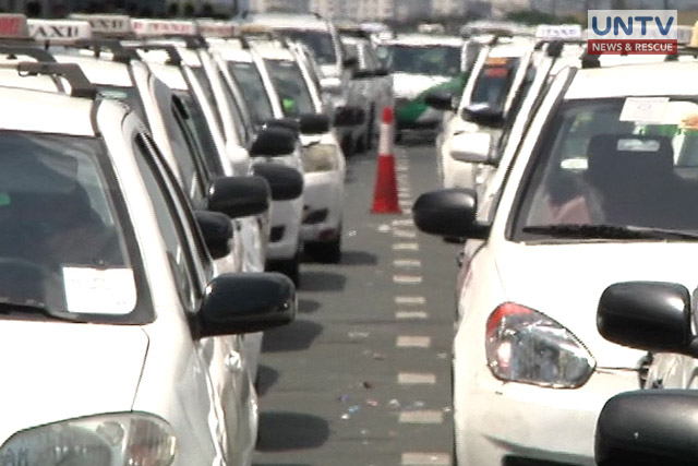 LTFRB approves taxi fare hike - UNTV News | UNTV News