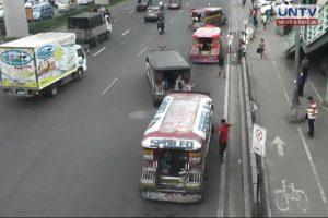 Passenger Jeepney