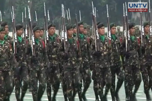 Armed Forces of the Philippines