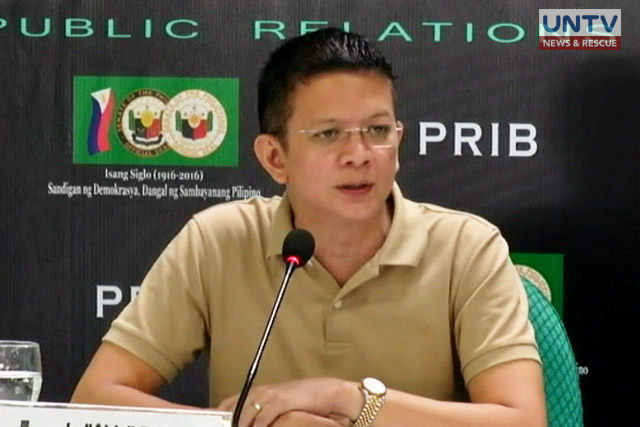 Senator Francis Chiz Escudero