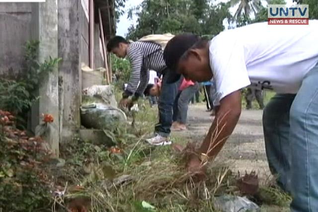 Marawi City Restoration