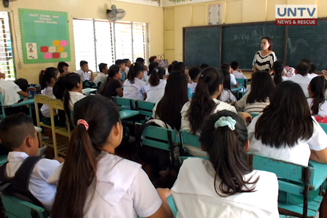 Deped Leaves Schedule Of Make Up Classes To School Officials