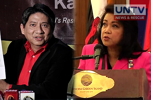 House panel: Sereno lawyers can't cross-examine in impeachment hearing