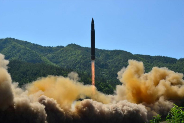 Why is North Korea not testing nuclear weapons, asks United States intel community