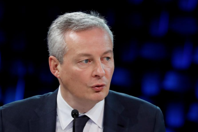 France to take bitcoin debate to G20 meet