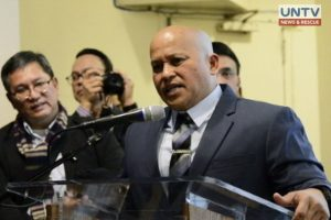 IMAGE_UNTV_NEWS_120617_DELA ROSA IN NEW YORK