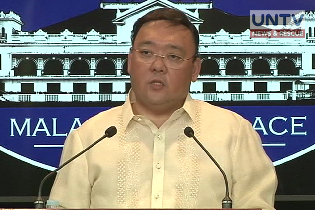 Ombudsman defies Palace, won't enforce Carandang suspension