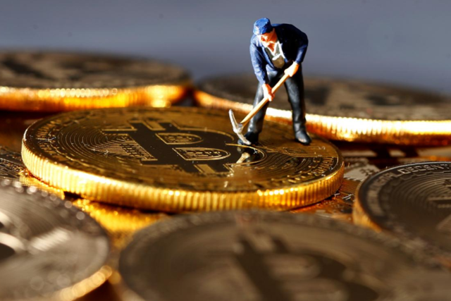 Bitcoin and other cryptocurrencies are falling-but don't worry just yet