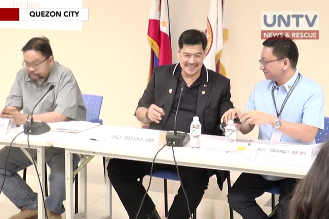 Brgy, SK elections to push through in May - UNTV News | UNTV News
