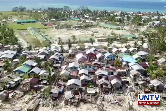 12 reportedly died of diarrhea in Balabac, Palawan | UNTV News