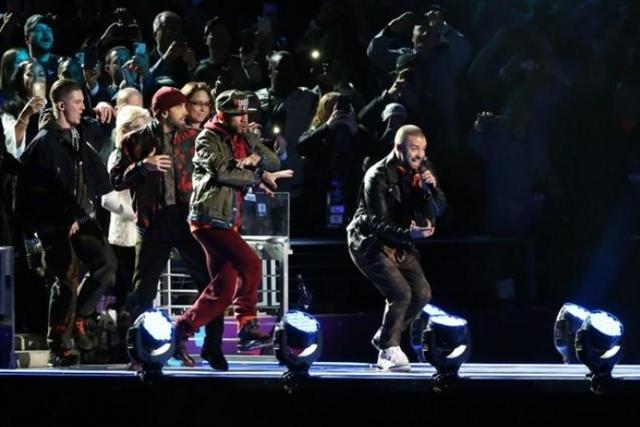 Justin Timberlake Explains His Super Bowl Prince Tribute After Backlash