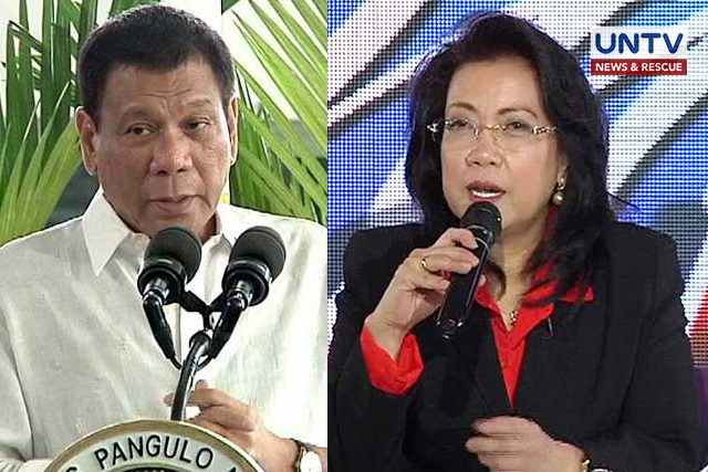 Sereno resign? Cebu's court workers neutral
