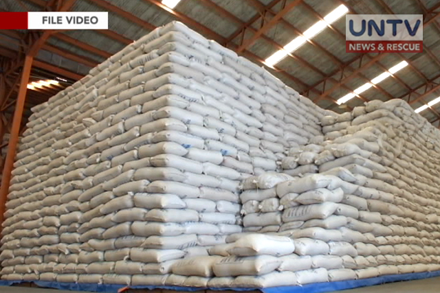 Philippines to import P6 7-B worth of rice from Thailand and