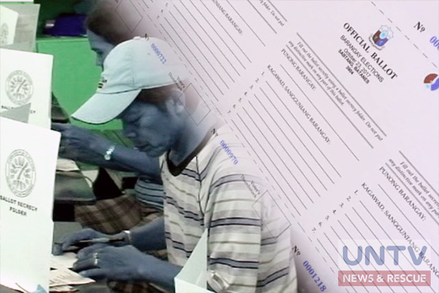 Voters urged to conduct lifestyle check on election candidates