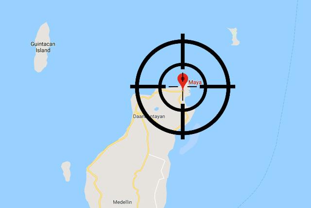 Cebu town mayor survives ambush