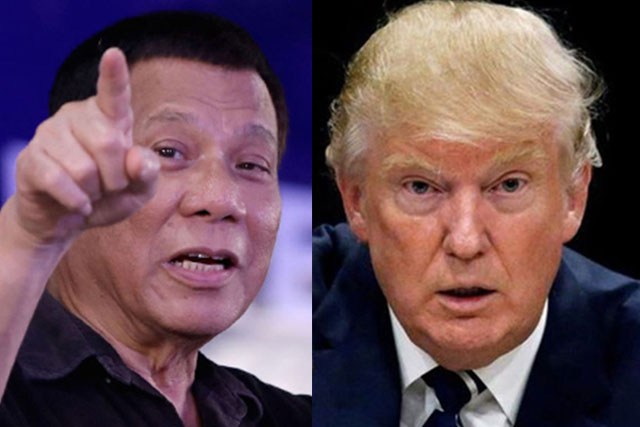 Duterte Blames Trump S Import Tariffs For Inflation In Ph Untv