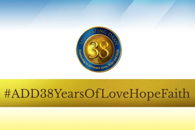35 years of ang dating daan