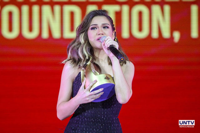 Wish 107 5 Music Awards, venue for world-class Filipino talents