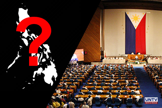 Malacañang: Renaming the Philippines requires change in the