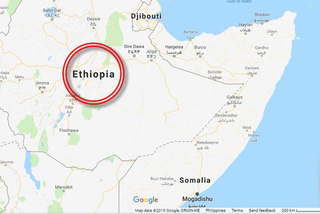 Phl Sends Sympathies To Ethiopia