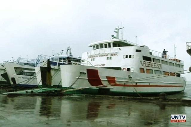 8 more RoRo routes to open this year - UNTV News | UNTV News