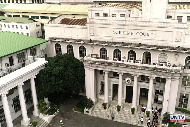 SC allows non-PhilSAT passers to enter law school this year