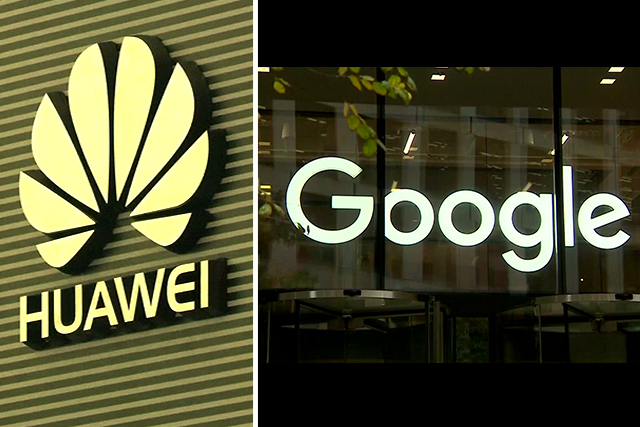 Huawei's 5G 'will absolutely not be affected' by USA blacklist, founder says
