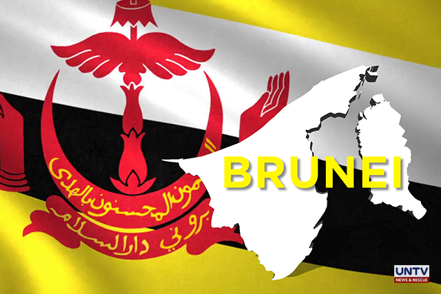 Fishing vessel capsizes off coast of Brunei, 7 Filipino crewmen