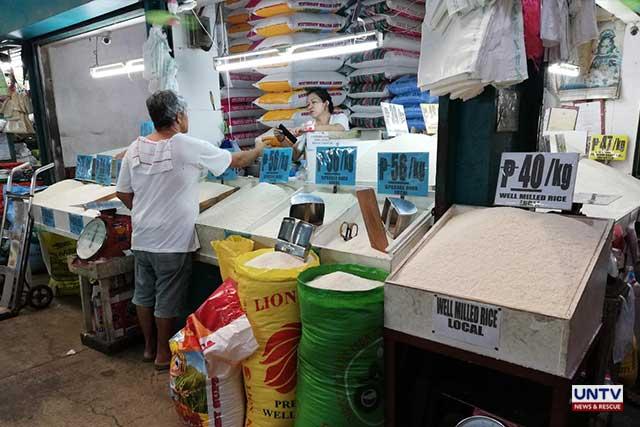Lawmaker seeks PCC probe on abusive rice importers - UNTV