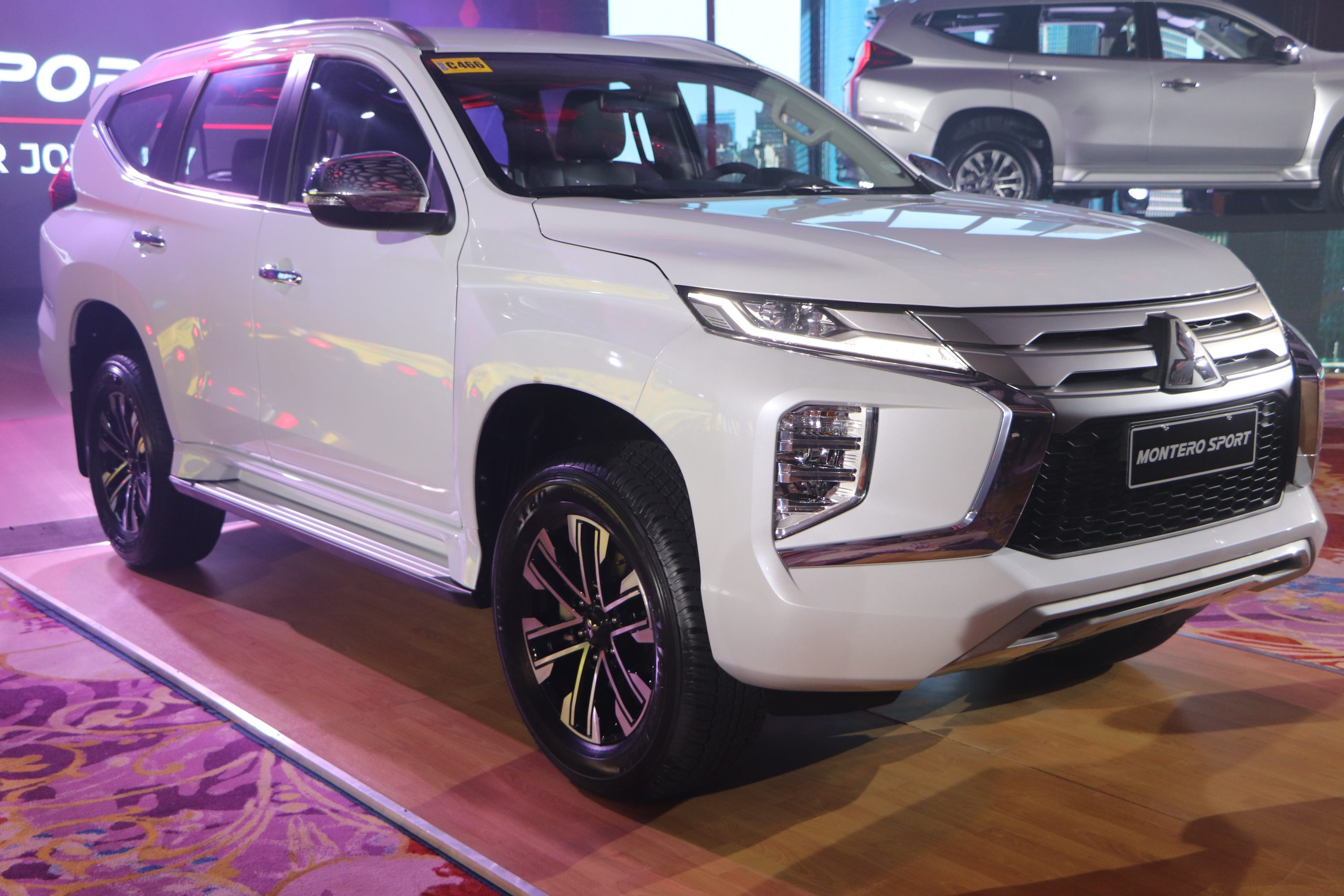 Elevate Your Driving Experience With Mitsubishi S Montero Sport 2020 Untv News Untv News