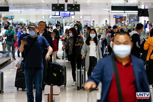 Chinese woman in Sri Lanka tests positive for coronavirus