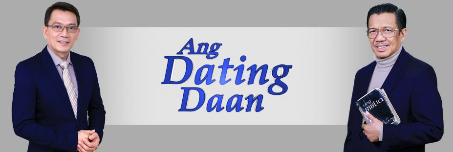 origin of ang dating daan Posts about ang dating daan written by butzdenn.
