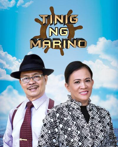 Tinig-ng-Marino