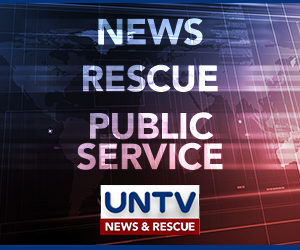 UNTV News and Rescue - Public Service