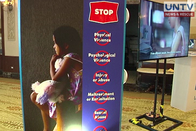 child abuse tagalog The shocking child abuse being carried out in cybersex dens in the philippines has been exposed in a new bbc documentary in stacey dooley investigates, the presenter is horrified to.